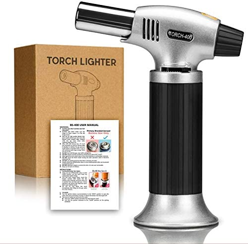 Lighter Culinary Refillable Adjustable Included product image