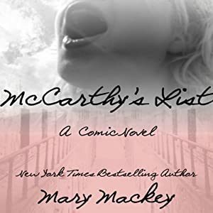 McCarthy's List Audiobook