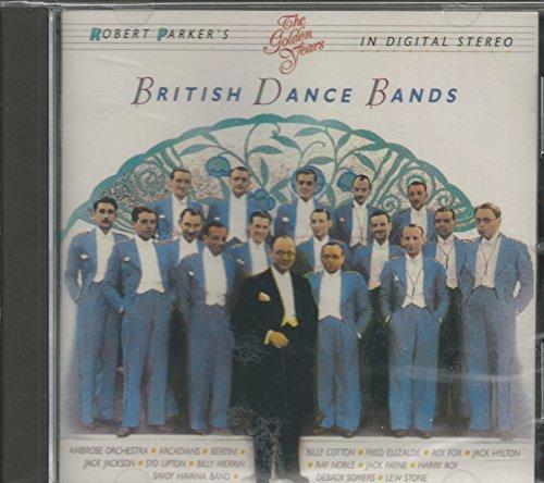 British Dance Bands by Landmark Distributor
