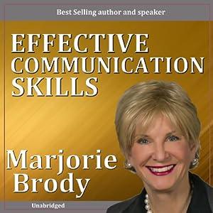 Effective Communication Skills Speech