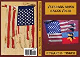 Veteran Bring Back Vol III, Tinker, Edward, 0985833513