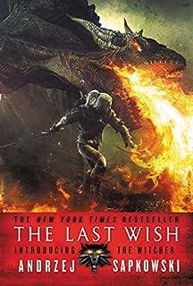 The Last Wish (0316029181)   Amazon Products