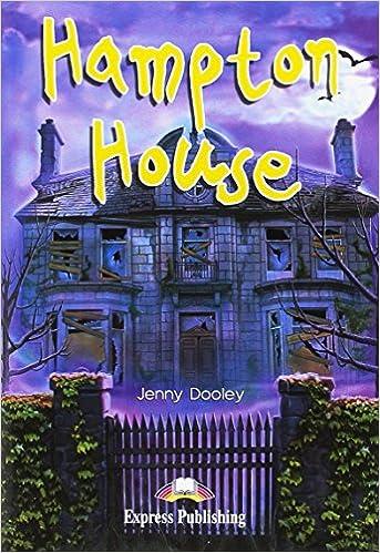 Hampton House: Amazon.es: Jenny Dooley: Libros en idiomas extranjeros