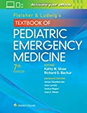 img - for Fleisher & Ludwig's Textbook of Pediatric Emergency Medicine (2015-12-01) book / textbook / text book
