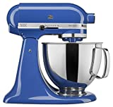 KitchenAid RRK150FB  5 Qt. Artisan Series - French Blue (Certified Refurbished)