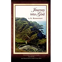 Journey Into God By St. Bonaventure