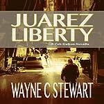 Juarez Liberty: A Zeb Dalton Novella: The Zeb Dalton Military/Political Thrillers Prequel | Wayne C Stewart