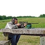 vientiane Sac de Repos de Pistolet Avant et Arrière, Sac de Tir de Cible de Chasse, Support de Tir Chasse Carabine… 10