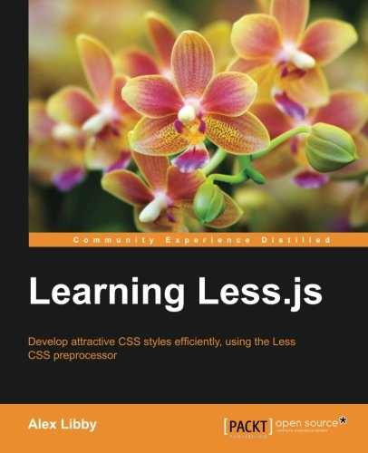 Learning Less.js ebook
