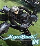 RIDEBACK 04 [Blu-ray]