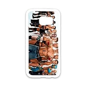 COOL Creative Desktop WWE CASE For Samsung Galaxy S6 Q75D800815