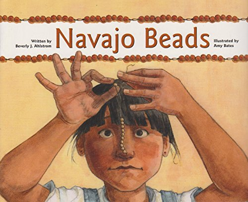 (Navajo Beads (Waterford Early Math & Science))