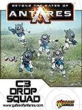 Gates Of Antares - Concord C3 Drop Squad