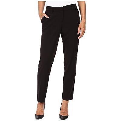 kensie Women's Stretch Crepe Pants KS8K1S79