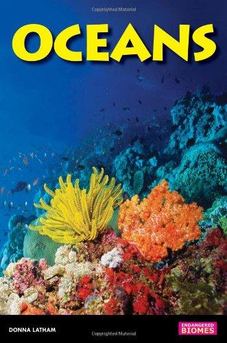 Download Oceans (Endangered Biomes) pdf