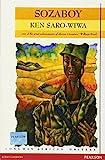 img - for Sozaboy book / textbook / text book