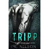 Tripp (Knights Corruption MC Series)