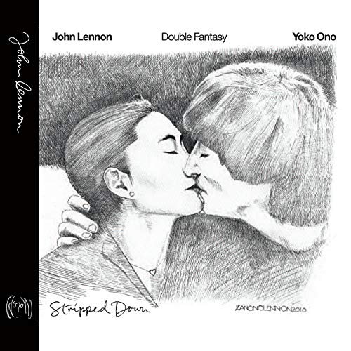 Double Fantasy Stripped Down (John Lennon Yoko Ono Double Fantasy Vinyl)