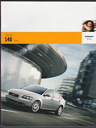 2006-volvo-s40-sales-catalog