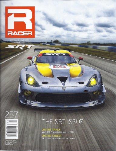 - R Racer (January 2014 - #257)