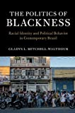 img - for The Politics of Blackness: Racial Identity and Political Behavior in Contemporary Brazil (Cambridge Studies in Stratification Economics: Economics and Social Identity) book / textbook / text book