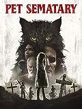 Pet Sematary poster thumbnail