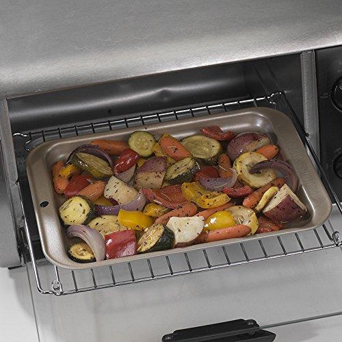Nordic Ware Compact Ovenware Baking Sheet Buy Online In