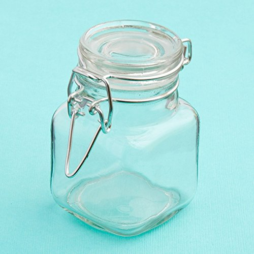 - Perfectly Plain Collection Apothecary Jar Favors, 1