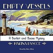 Empty Vessels | Marina Pascoe