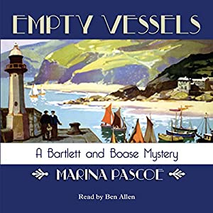 Empty Vessels Audiobook