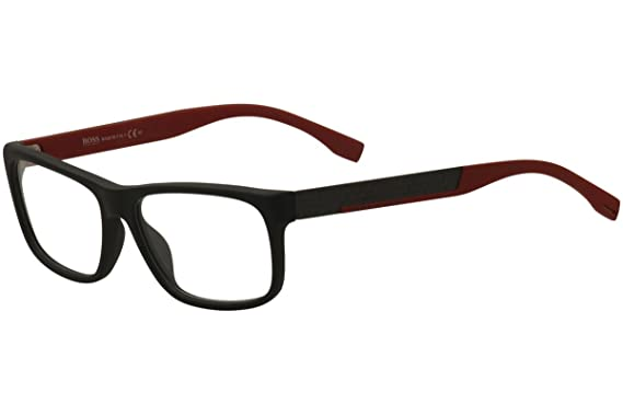 Boss Herren Brille » BOSS 0643«, schwarz, HXA - schwarz