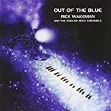 Out Of The Blue by Rick Wakeman (2011-01-25)
