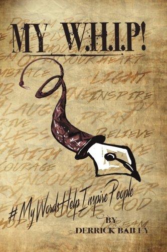 My W.H.I.P: My Words Help Inspire People ebook