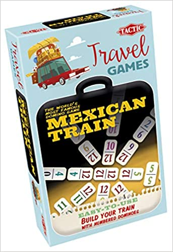 Mexican train gra podrozna: Amazon.es: Libros en idiomas extranjeros