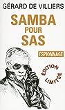 SAS SAMBA POUR SAS Collector nº 4