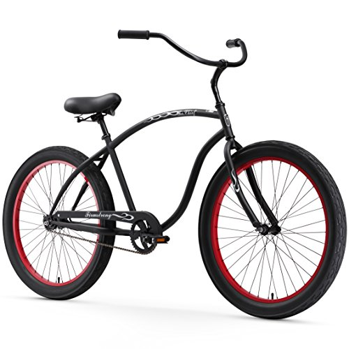Buy beach cruiser bikes