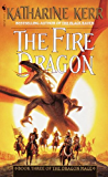 The Fire Dragon (Deverry Series-Act Three: The Dragon Mage Book 3)