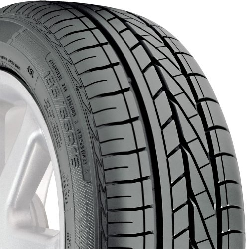 Goodyear Excellence Run Flat Radial Tire - 275/35R20 102Z