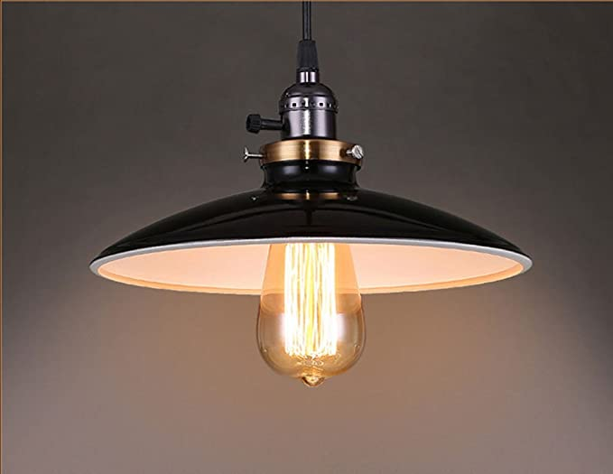 Plafoniere Ferro Battuto Vintage : Xspwxn lampadari vintage industriale in ferro battuto regolabile