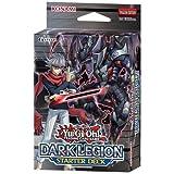 Konami YuGiOh Dark Legion Starter Deck [Sealed Deck]