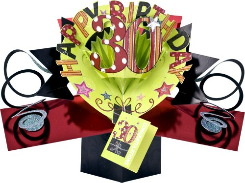 Pop-Ups-Happy-30th-Birthday-greeting-card-wishes-Pop-Ups-3D