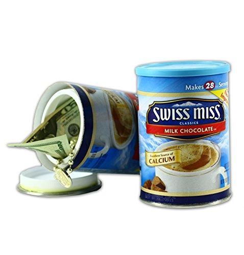 Swiss Miss Chocolate Milk Diversion Safe