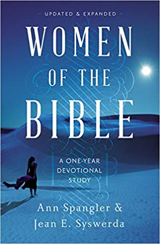 Image result for Women of the Bible: A One-Year Devotional Study