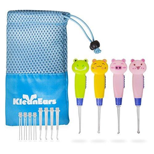KleanEars Kids Earwax Remover