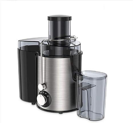 XWH Exprimidor, máquina de Cocina multifunción automática para el ...