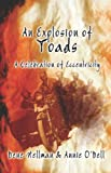 An Explosion of Toads: a Celebration of Eccentricity, Dene Hellman and Annie O'Dell, 1424162254