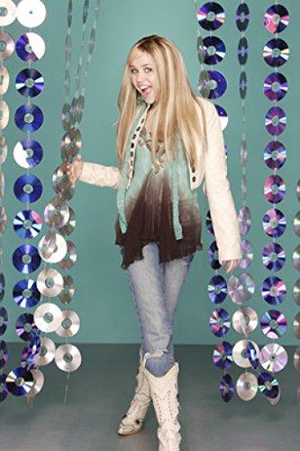 Torrent Town Hannah Montana 24X36 Poster Rare Print #TTG445033