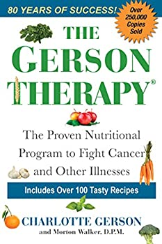 The Gerson Therapy Juicing Book