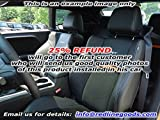 Dodge Challenger 2008-14 headrest cover 2011-14 by RedlineGoods