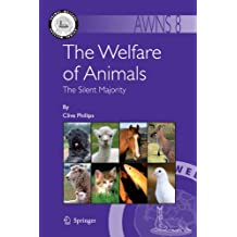 The Welfare of Animals: The Silent Majority